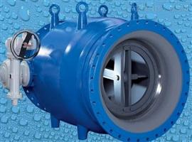 HS74X4液控活塞式調流調壓閥