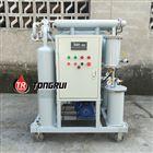 直销宁夏变压器油单级真空净油再生滤油机