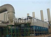 铸造厂长袋离线低压脉冲除尘器
