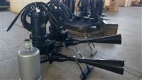 QSB型 深水自吸式潛水射流曝氣機