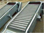 GSHZ型回转式格栅除污机,雨水格栅耙式格栅除污机