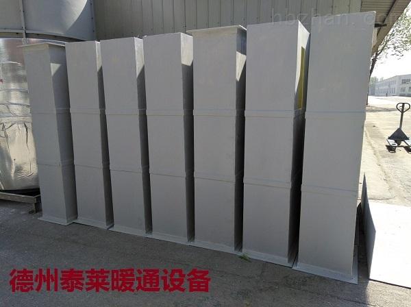 无机玻璃钢通风管道5镀锌铁皮风管