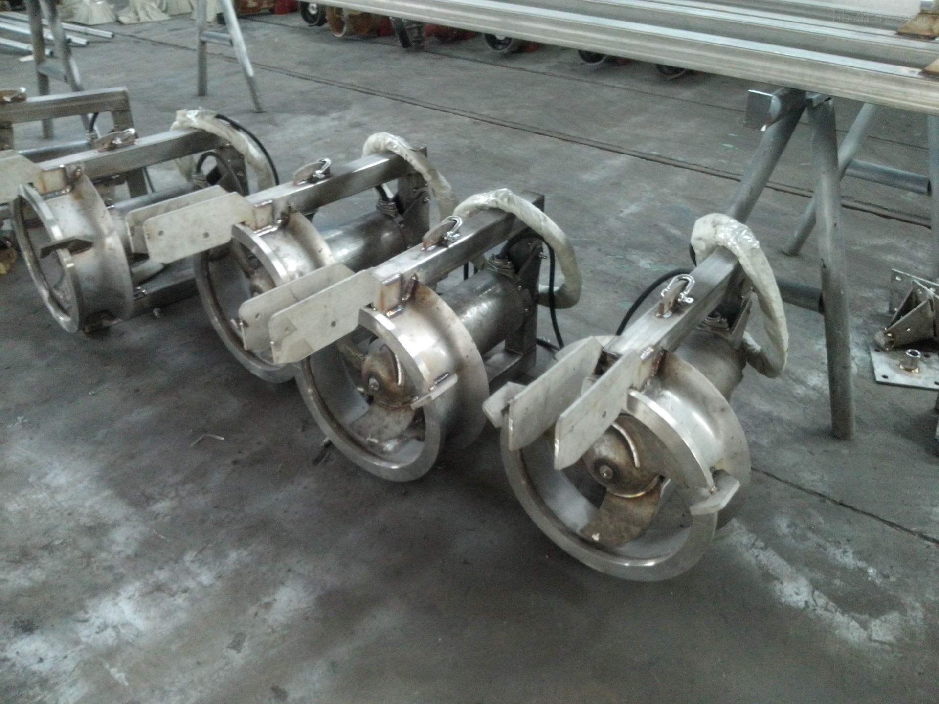 污泥回流泵回流污泥泵功率可选