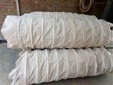 水泥卸料帆布收尘布袋生产商