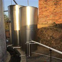 FL-HB-JS芜湖达标无动力一体化净水设备厂家