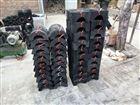 松木沥青油防腐中央空调木托