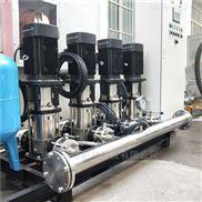 小区供水系统-上海老房改造无负压变频供水设备