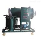 TYB-100柴油脱水除杂滤油机