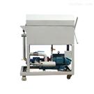LY-30板式滤油机