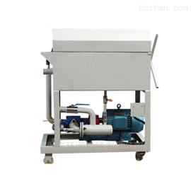 板框式滤油机产品