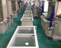 玻璃钢格栅盖板河北久迅产品