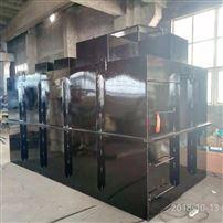 xin疆医院废水chu理装置