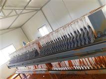 污水处理厂污泥压滤设备