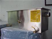广州海蓝食品厂油水分离器价格 饭店隔油池