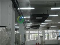 印刷廠專用全自動高壓噴霧加濕設備制造商