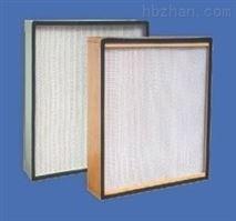板框濾芯 耐高溫高效過濾器濾芯