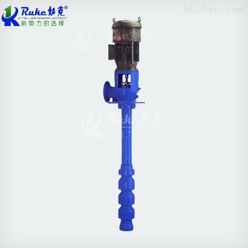 如克*RJC型冷熱水長軸不銹鋼深井泵