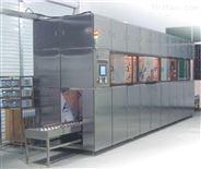 定制工业用清洗设备玻璃蚀刻、脱膜清洗机