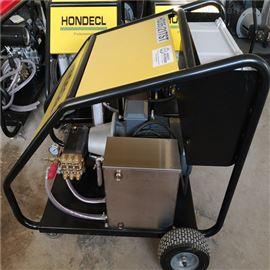 HD35/21铸件高压水淸砂机