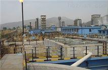 制革工业废水处理