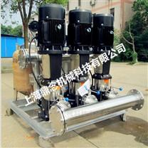無負壓中區變頻給水設備生產廠家