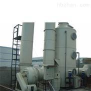 供应青海甘肃陕西聚丙烯多功能塑料喷淋塔