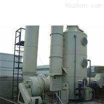 福建供应木工厂环保设备水循环多功能洗涤塔
