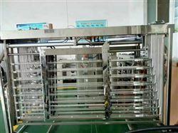 供应明渠紫外线消毒模块50000m³/d一级A标准