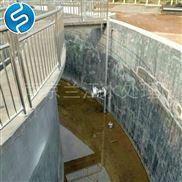 全不锈钢潜水搅拌机QJB2.2/8-320/3-740