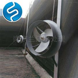 厌氧池潜水搅拌器设计QJBA11/6-790/3-368C