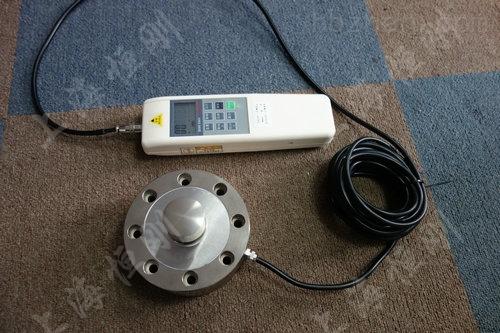 轮辐式电子测力仪30公斤