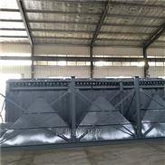锅炉脉冲布袋式除尘器300袋布袋吸尘器