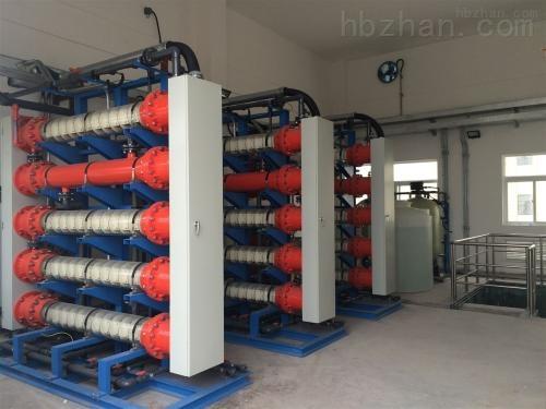 河南饮水消毒电解盐水次氯酸钠发生器厂家