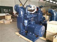 ZKZX真空辅助强力自吸泵