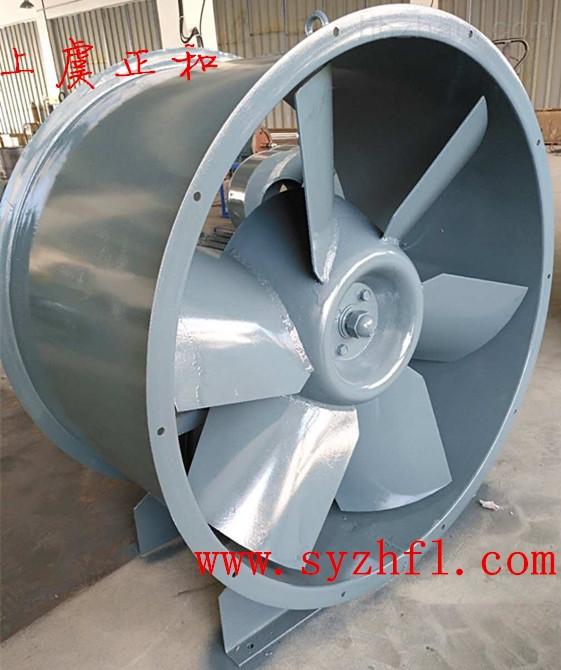 SWF(A)系列高效低噪声混流通风机