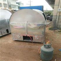 河北大城县液化气式泡沫熔化机多少钱