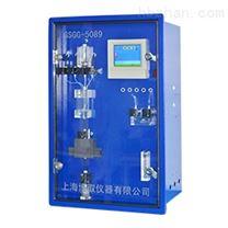国内大型电厂凝结水硅酸根监测仪