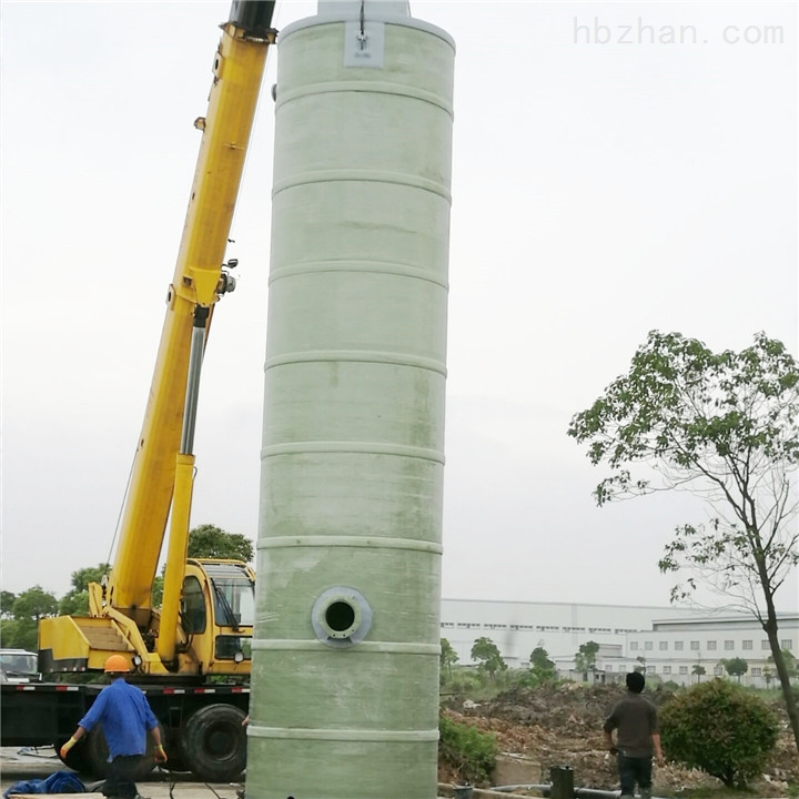 滁州市玻璃钢一体化预制泵站