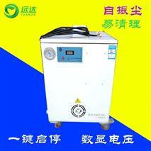 玻璃热弯机吸尘机 1.5KW石墨粉尘吸尘器