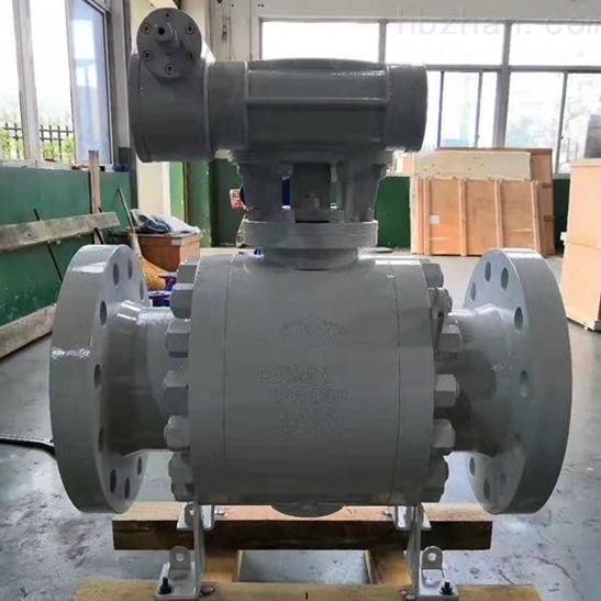 钢制球阀Q347F-PN160