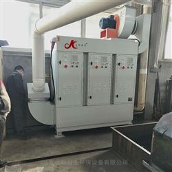 CNC油雾回收净化设备