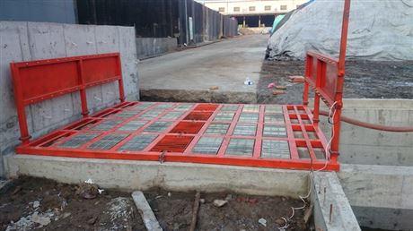 广水建筑工地洗车机的适用环境