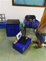 垂直式电磁振动实验台