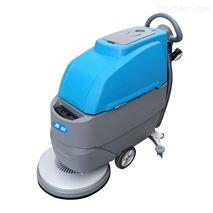 西安大型超市用手推式全自动洗地机
