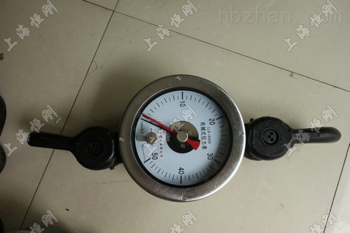0-130kn机械式测力计石油重力测量用