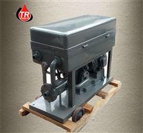 润滑油移动式板框滤油机