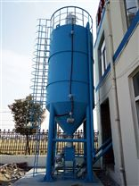粉末活性炭投加装置厂家设备构成及工作原理