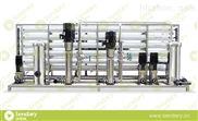 中山工业反渗透纯水设备 厂家科瑞提供