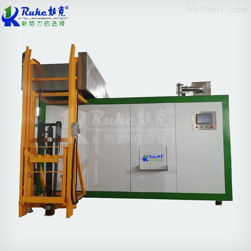餐厨垃圾处理系统发酵机