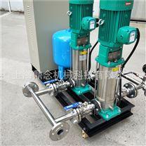 生活变频供水泵组